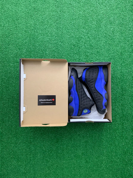 "Air Jordan 13 Retro ""Hyper Royal"" (GS)"