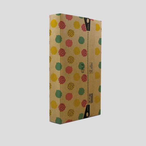 Custom Printed Book Packaging Lil Packaging C2 Bukwrap