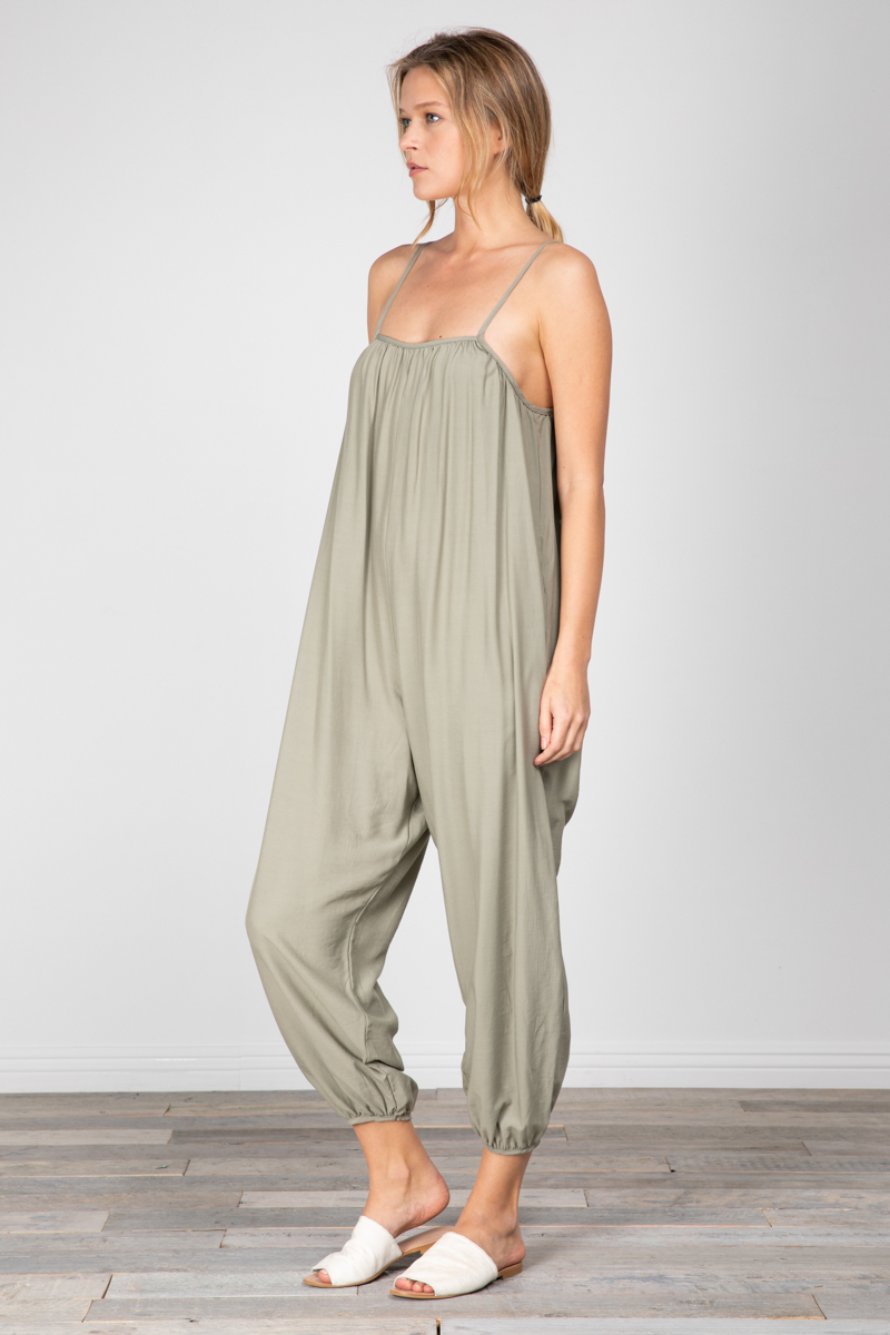 Honey Jumpsuit