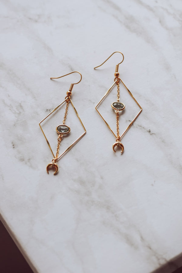 Ivy Earrings