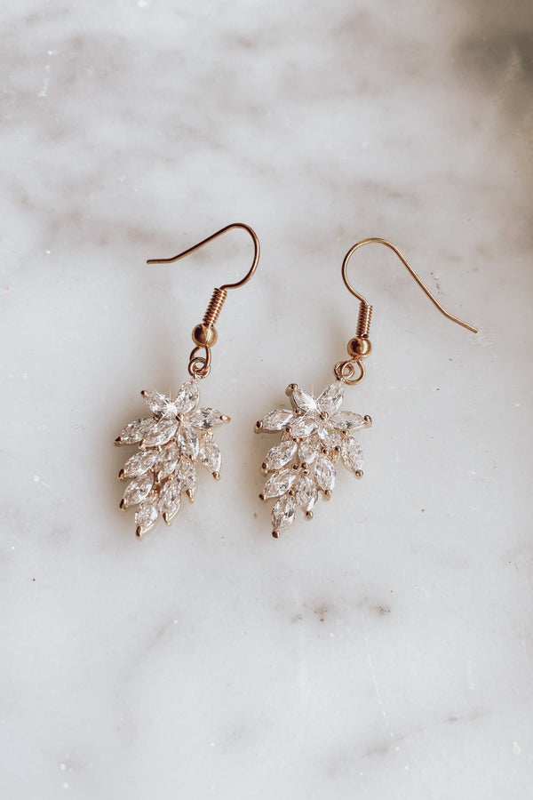 Holly Earrings