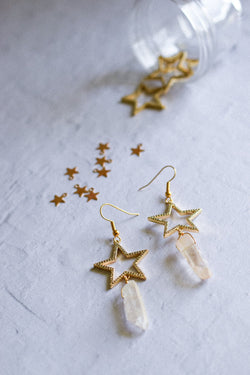 Stargirl Earrings