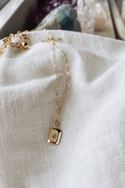 Sweet Nothings Necklace
