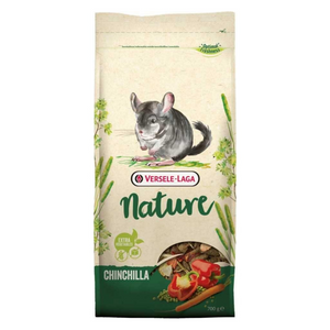 Versele-Laga Nature Chinchilla - 700g / 2.3kg