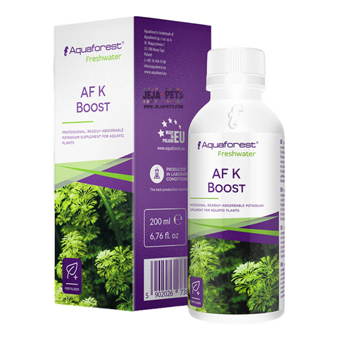 Aquaforest K Boost - 200ml