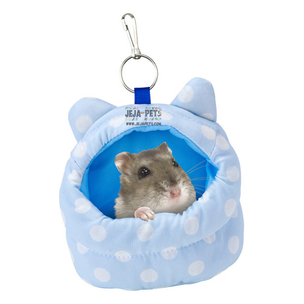 Marukan Cooling Hanging Pocket for Small Animals