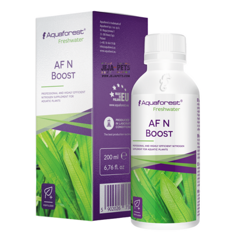 Aquaforest N Boost - 200ml