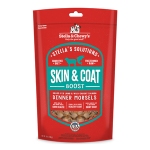 Stella & Chewy's Stella's Solution - Skin & Coat Boost - 369g