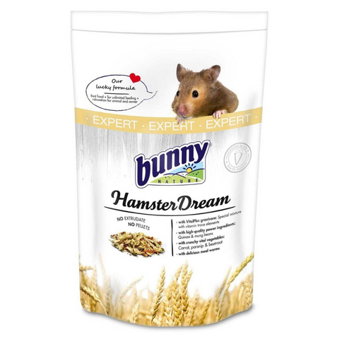 Bunny Nature Hamster Dream Expert - 500g / 3.2kg