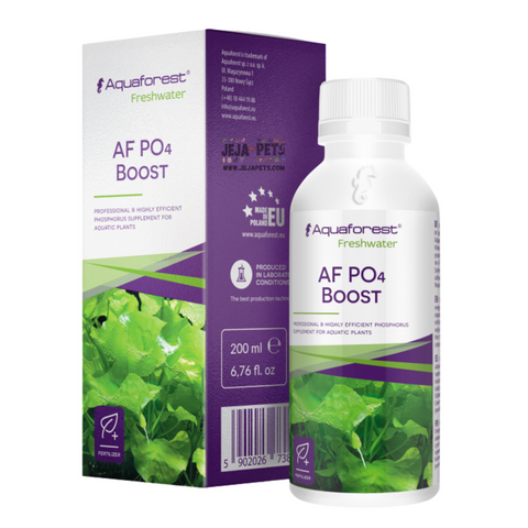 Aquaforest PO4 Boost - 200ml