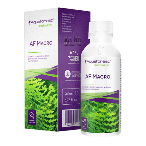 Aquaforest Macro - 200ml