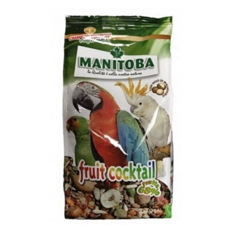 Manitoba Fruit Cocktail - 700g