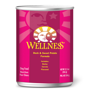 Wellness Complete Health Pate (Duck & Sweet Potato)