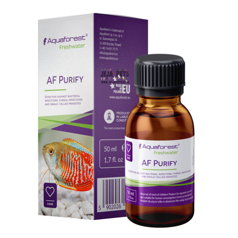 Aquaforest Purify - 50ml