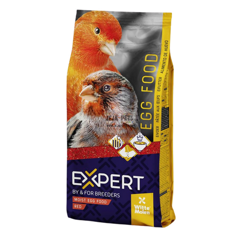 Witte Molen Expert Egg Food Red - 400g