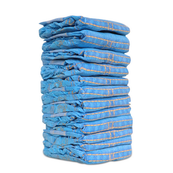 Honeycare Diapers - Medium (12pcs)