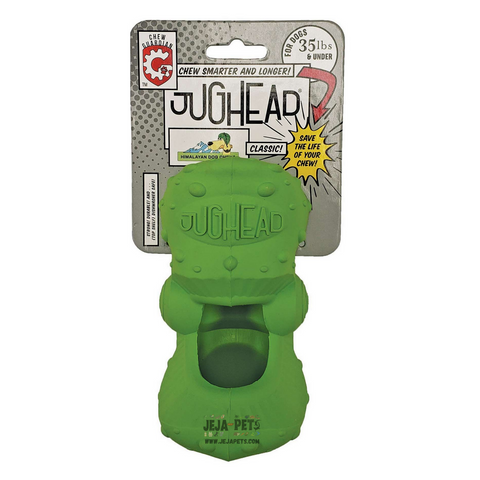 Himalayan Pet Supply Jughead Chew Guardian Dog Toy - Classic / Super