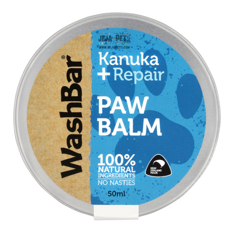 WashBar Paw Balm - 50ml