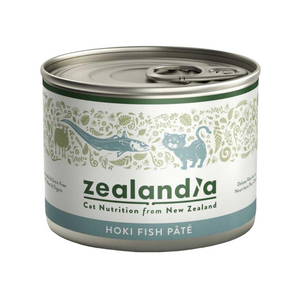 Zealandia (Wild Hoki) for Cats - 185g Can