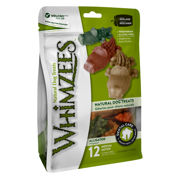 [PROMO] Whimzees Value Pack (BUY 1 GET 1 FREE)