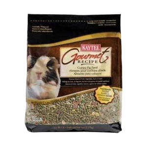 [DISCONTINUED] Kaytee Gourmet Recipe for Guinea Pigs - 2.27kg