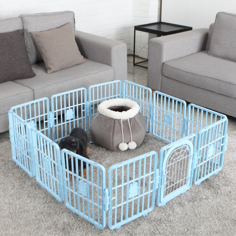 Pet Zone Smart Fence (Blue)
