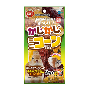 Marukan Biting Mini Corn - Small / Large