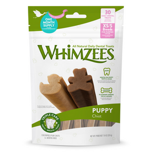 Whimzees Stix Puppy (For XS - S Breed) - 224g