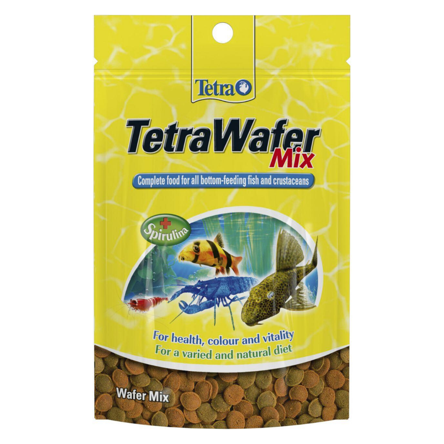 TetraWafer Mix - 68g