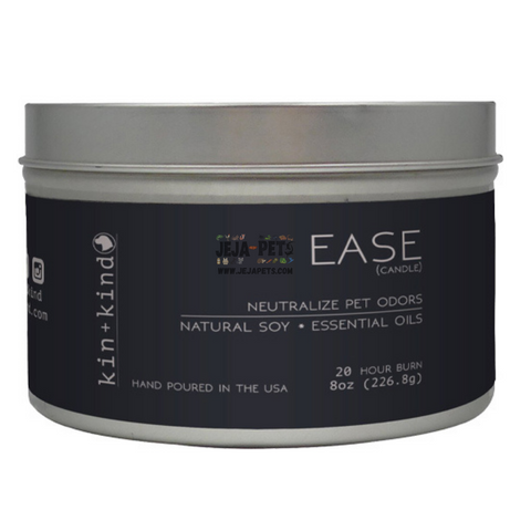 Kin+Kind Ease Candle - 226.8g