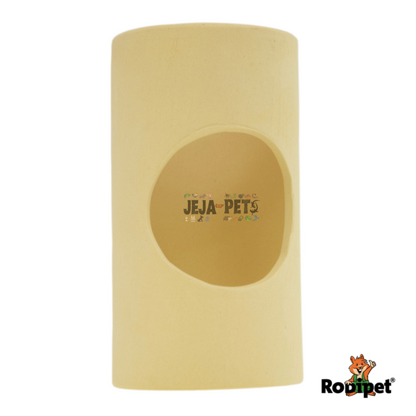 Rodipet EasyClean GOBI Ceramic Tube with Side Entrance - 16cm