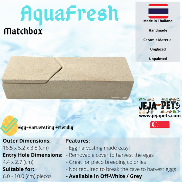 Aquafresh Matchbox