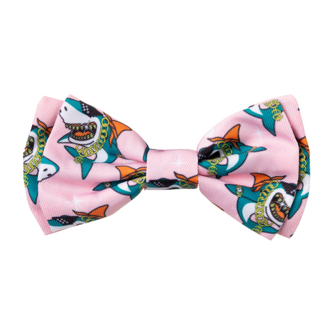 FuzzYard Bowties (LL Cool Jaw$)