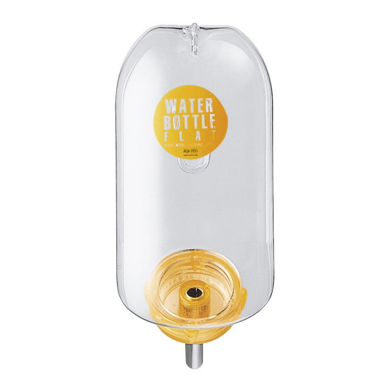 Marukan Flat Water Bottle - S
