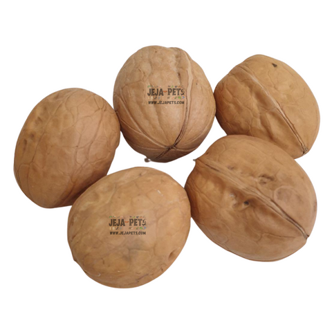 Jeja Pets Raw Shelled Walnuts - 200g