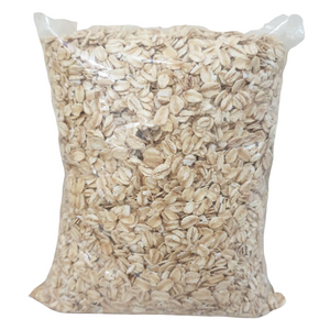 Rolled Oats (Repacked) - 500g (BUY 2 GET 1 FREE)