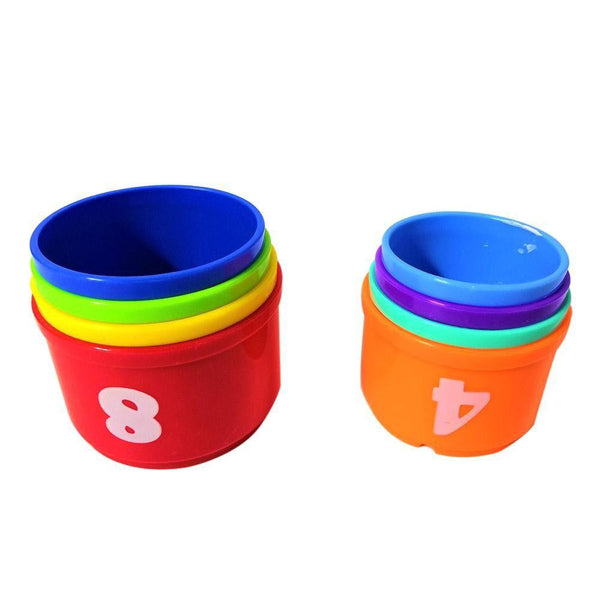 The Number Cups