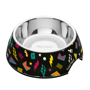 FuzzYard Easy Feeder Bowl (Bel Air) - S / M / L