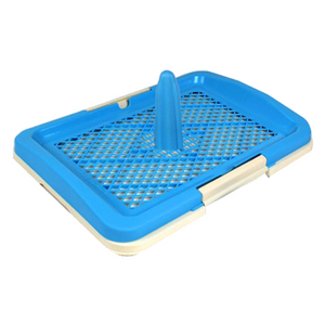 Honeycare Pee Tray - (Blue) - S / M