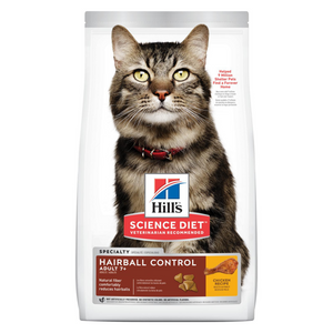 Hill's Science Diet Adult 7+ Hairball Control - 1.59kg