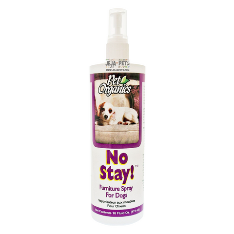 NaturVet No Stay! Furniture Spray for Dogs - 473ml