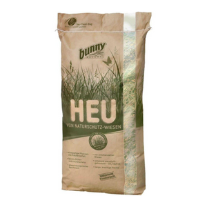 Bunny Nature Hay from Nature Conservation Meadows with Meadows Flowers - 600g