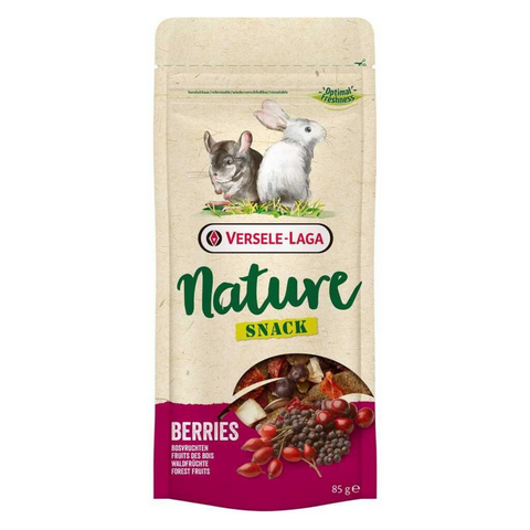 Versele-Laga Nature Snack (Berries) – 85g