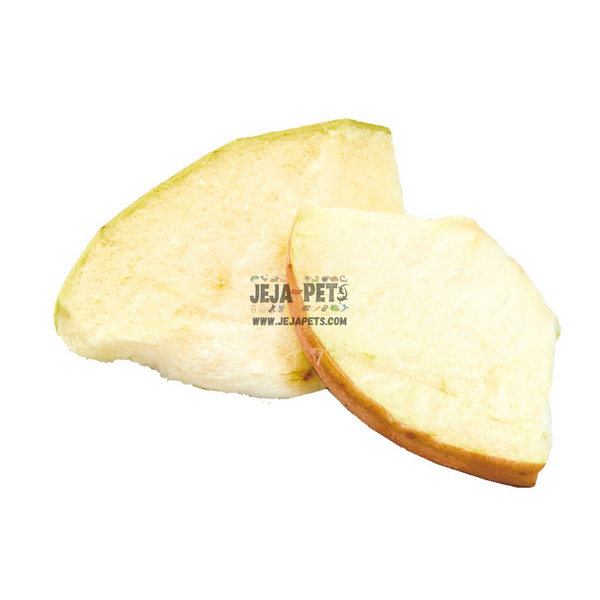 Marukan Freeze Dried Apple for Small Animals - 10g