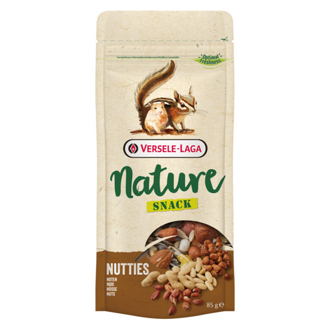 Versele-Laga Nature Snack (Nutties) – 85g