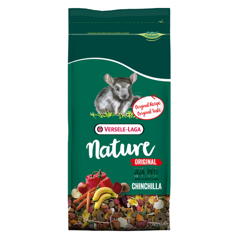 Versele Laga Nature Original Chinchilla - 750g