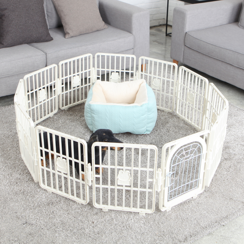 Pet Zone Smart Fence (Ivory)
