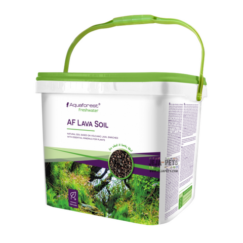 Aquaforest Lava Soil - 5L