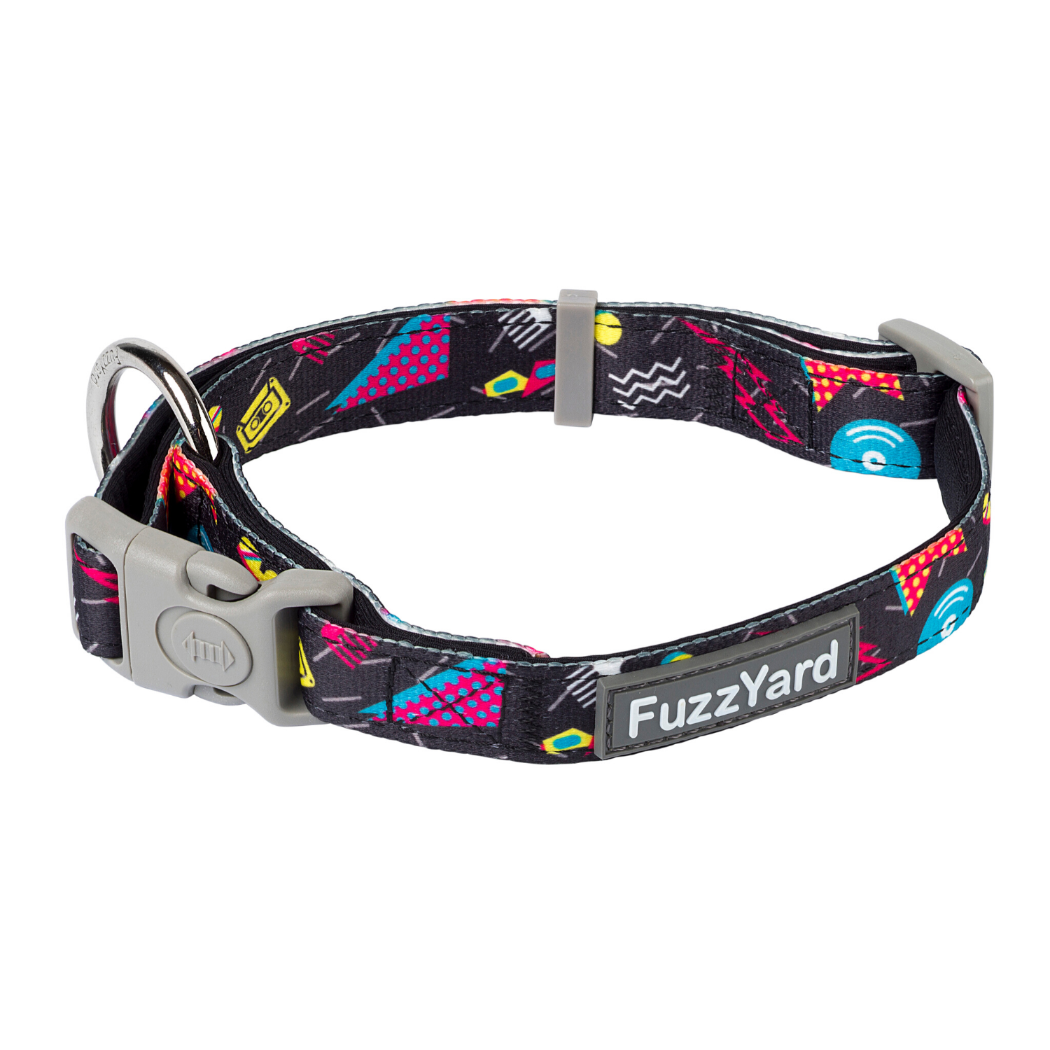 FuzzYard Collar (Bel Air) - S / M / L