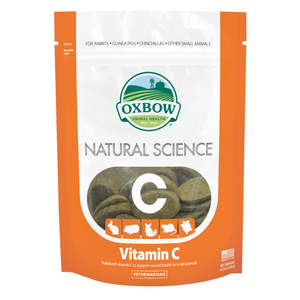 Oxbow Natural Science Vitamin C - 120g